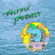 Dolphin Friendly logo