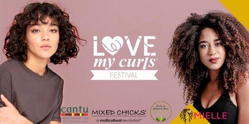 LOVE MY CURLS FESTIVAL