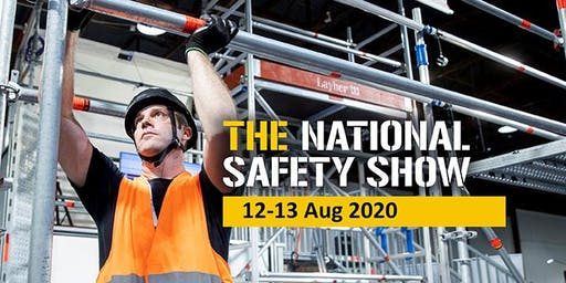 The National Safety Show