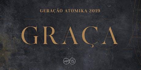 GERAÇÃO 2019 // COLO DE DEUS ingressos