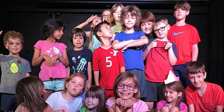 ExAb Winter Improv Camp for Kids tickets