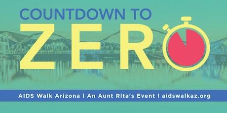 AIDS Walk Arizona 2020 tickets