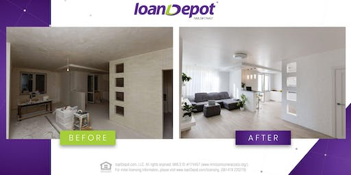 Realtors! How To Use Renovation Loans To Sell More Homes!