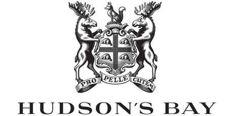 Hudson's Bay: Bankers Night tickets