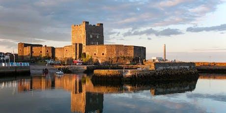 EAMS Dublin B2B 2020 tickets