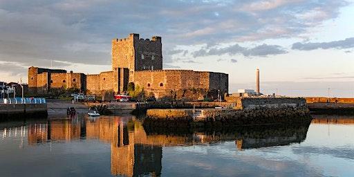 EAMS Dublin B2B 2020