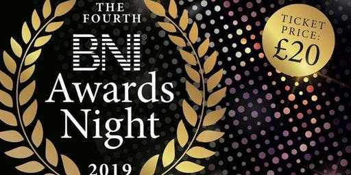 BNI Elli Business Awards, Dinner and Bjorn to Rock Abba Tribute