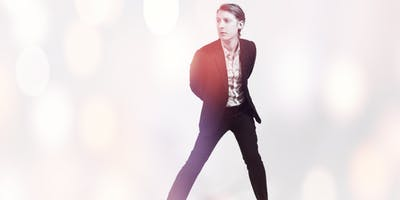 Eric Hutchinson Live @ The Point