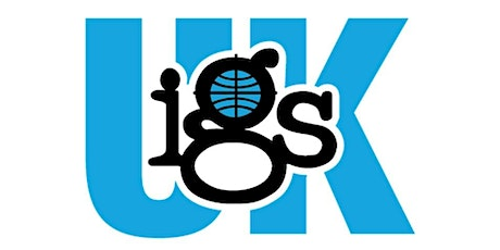 IGS UK Symposium: Geosynthetics in Containment tickets