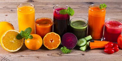 Juicing Your Way to Vitality