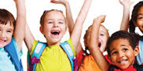 Combined Ticket:  Teaching Parenting the Positive Discipline Way & Positive Discipline in the School & Classroom tickets