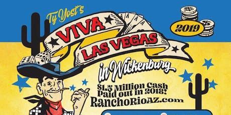 Viva Las Vegas In Wickenburg tickets