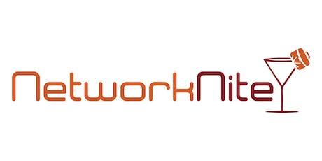 NetworkNite | SpeedMiami Networking  | Business Professionals |  tickets