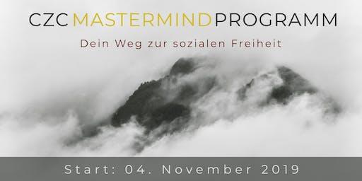 CZC MASTERMIND PROGRAMM