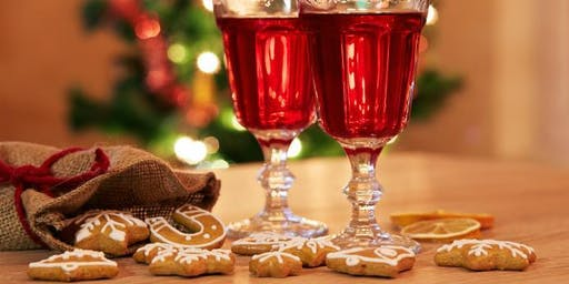 Harry's SommSeries Presents: Christmas Cookies & Wine from Around the World