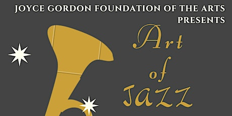 Art of Jazz: Annual Holiday Benefit Concert tickets