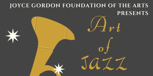 Art of Jazz: Annual Holiday Benefit Concert