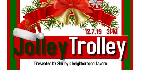 Jolley Trolley 2019 tickets