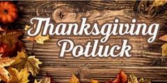 Keller Williams Preferred Partners Thanksgiving Potluck