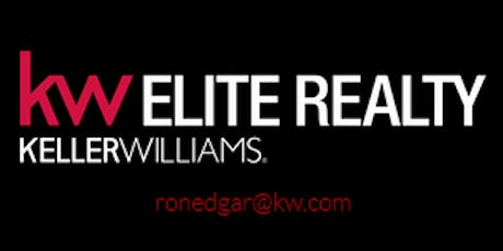 #TriCitiesNEW: Becoming a Real Estate Professional with KW Elite Realty tickets