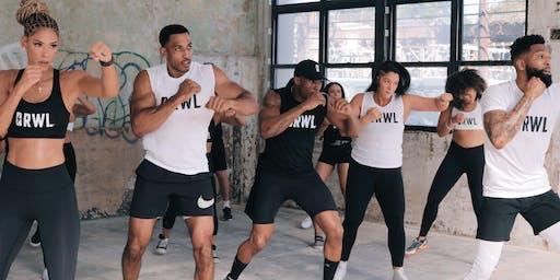 BX+ZN (Boxing + Yoga)