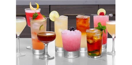 Cocktails (2019-12-07 starts at 10:00 AM) tickets