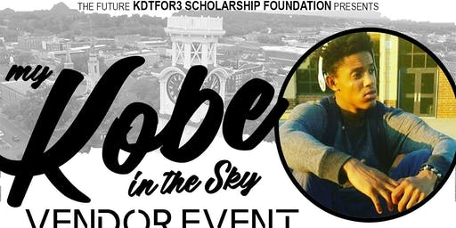 1st Annual My Kobe in the Sky Vendor Event