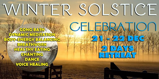 Winter Solstice - Celebration -Galway