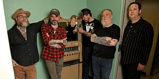 Lucero with special guest Jade Jackson