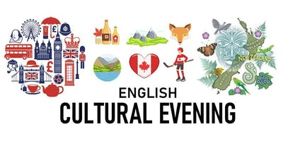 Cultural Evening at My English School