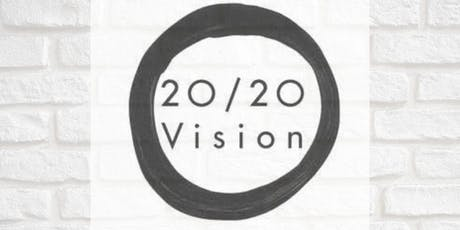 20/20 Vision Board Event tickets