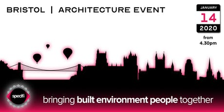 Specifi Bristol - ARCHITECTURE EVENT tickets