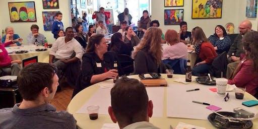Community Conversations: Solidarity