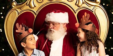 Westfield Albany Santa Photography  tickets