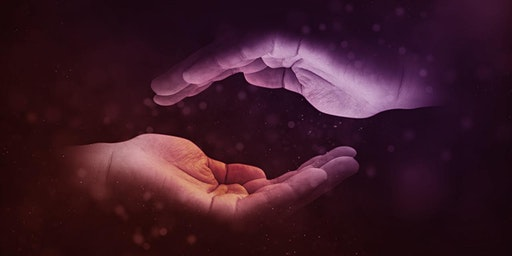 Reiki Share and Mini Class: Meet Your Spirit Guides