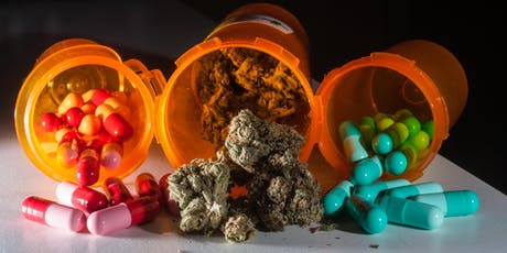 Will California Learn to Regulate the Marijuana Business? tickets