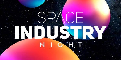 MPS Space Industry Night