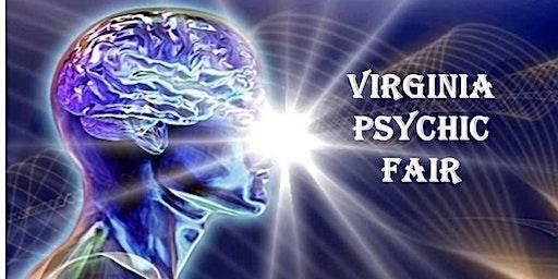 VIRGINIA PSYCHIC FAIR 2020