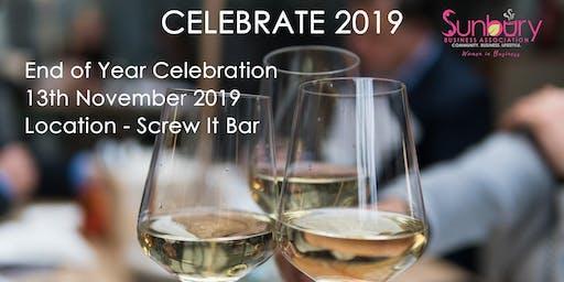 Celebrate 2019 - Screw It Wine Bar & Deli