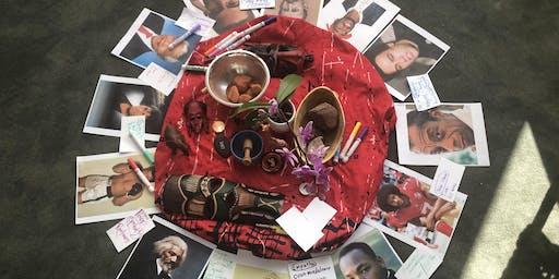 All Black Men Restorative Justice Circle Training