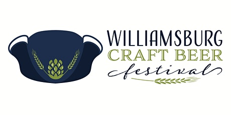 2020 Williamsburg Craft Beer Festival tickets