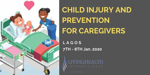 Child Injury and Prevention for Caregivers