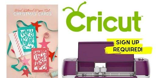 Cricut Basics
