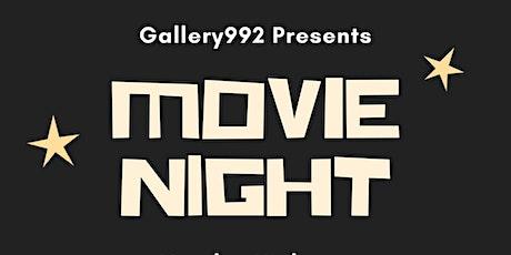 Movie Night Monday's  tickets