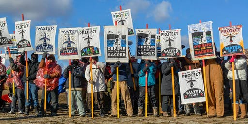 Like the Waters, We Rise: Climate Justice in Print
