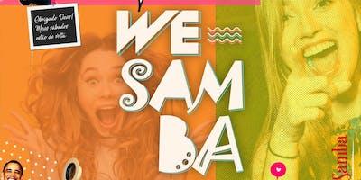 WE SAMBA - 23/11
