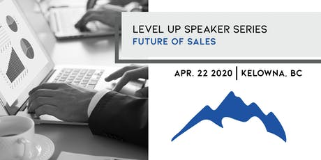 Level Up: Future of Sales tickets