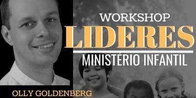 Workshop Ministério Infantil ( Igrejas Evangélicas )