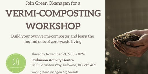 Vermi-Composting Workshop