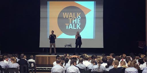 Walk The Talk Awards